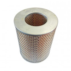 Filtereinsätze (papier) K.2211 für Vakuumpumpen