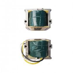 Elektromagnetische Spulen (ein Paar) EM200